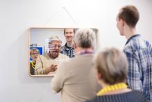 Framtidens boende för seniorer