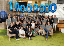 LinkedIn erreicht 10 Millionen Mitglieder in Deutschland, Österreich und der Schweiz