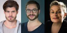 Nye husregissørar ved Det Norske Teatret