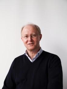 Ny vicerektor stärker SLU:s samverkan