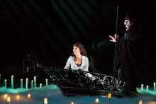 Efter publiksuccén – nu förlängs The Phantom of the Opera på Cirkus med 30 extra föreställningar i vår