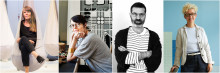Inspireras av kreatörerna i utställningen Layout på Formex