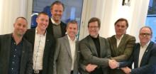 Veidekke ny huvudägare i Billström Riemer Andersson AB