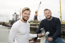 Scandinavian Friction blir Skandinavisk partner för Tufcot Engineering