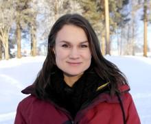 Heidi Andersson och Anders Wall – två av SLU:s hedersdoktorer 2018
