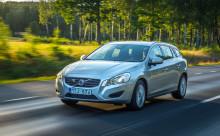 Volvo Car Group rapporterar försäljningen för februari:  Försäljningen i Kina ökade med 31 procent under januari-februari