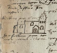 Nyt om fem fynske kirker og deres inventar