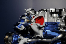 Fords 1-liters EcoBoost-motor vant internasjonal motorpris for 11. gang