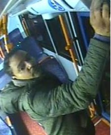 Bus driver assaulted in Croydon