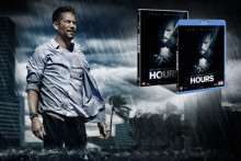 HOURS med Paul Walker – På DVD, Blu-ray och Video-On-Demand!