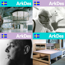 ArkDes släpper pedagogiskt material på iTunes U