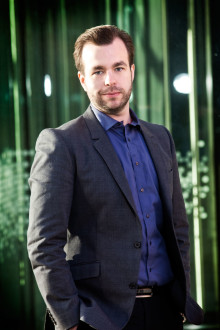 Andreas Hassellöf