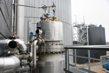 Billund BioRefinery tæt på kick-off