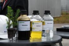 Preem ISCC-certifierat för hållbara biobränslen