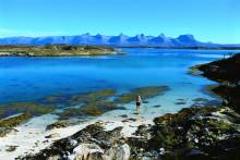 Ny direktlinje till Norges vackraste kuststräcka