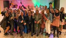 Flest priser til P4 under radiobransjens Oscar-utdeling, Prix Radio