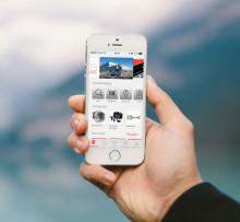 Elektroskandia lanserar ny mobilapp