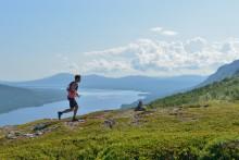Ny led i fjällen ger maratonlöpare bättre upplevelse