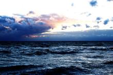 För media - vakthavande oceanograf