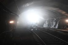 T-banen mellom Brynseng  og Tøyen innstilt inntil videre