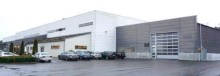 Alma Property Partners acquires industrial properties in southern Sweden