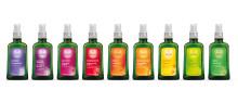 Weledas naturliga kroppsoljor - vilken olja är du?