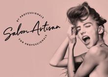 Salon Artisan lanseras i Sverige