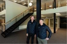Nätauktionsbolaget Klaravik firar sex år av stark tillväxt