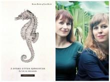 Verden vil ha norsk bok om hukommelse