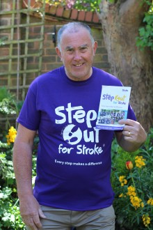 Norfolk postman takes on walking challenge for charity