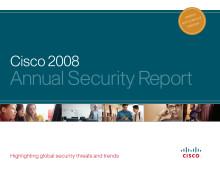 Annual Security Report 2008