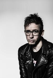 Fredrik Strage tilldelas Live at Heart-festivalens pris Musikörat