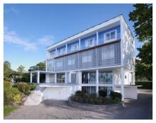 Regjeringen gir 3 millioner til Villa Stenersen
