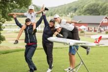 Många kända profiler och golfproffs till Barngolfen 2019