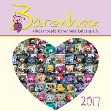 Bärenherz-Kalender 2017