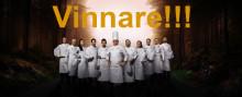 Svenska Kocklandslaget vinnare i Culinary World Cup