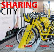 Sharing City the Haaga-Helia Way