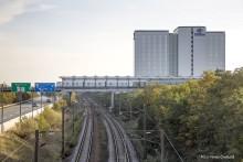 Risk för tillfälligt bakslag inom hotell och nöjeslokaler