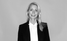 Emma Ramberg - ny regionchef för Våningen & Villan Stockholm.