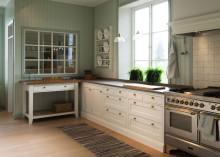 Hvilken stil passer til dit hjem? 20'ernes klassicisme