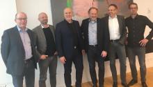 Dansk tegnestue overtages og får markant position på det skandinaviske marked