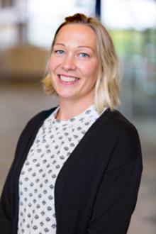 Hallå där Carolina Jernbro, lektor i folkhälsovetenskap!