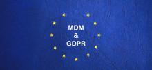 Master Data Management – en långsiktig lösning för GDPR?