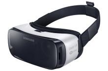 Samsung ja Oculus esittelevät Gear VR -virtuaalilasien kuluttajaversion