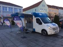 Beratungsmobil der Unabhängigen Patientenberatung kommt am 28. Juni in Prenzlau