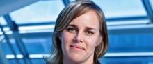 Ny chef för ISS Fruktkorgar får flygande start