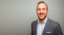 Anders Nordgren ny CFO på iStone