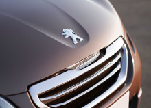 Peugeot går in på den vietnamesiska marknaden