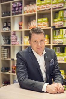 Ökat intresse för hälsosam mat i Sverige