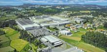 Continental sijoittaa maatalousvyörenkaiden tuotantoon lähes 50 miljoonaa euroa